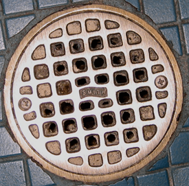 Los Angeles Plumbing - Floor Drain Cleaning