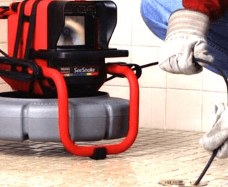 Sewer Video Inspections give us a look into the possible problems facing your pipes