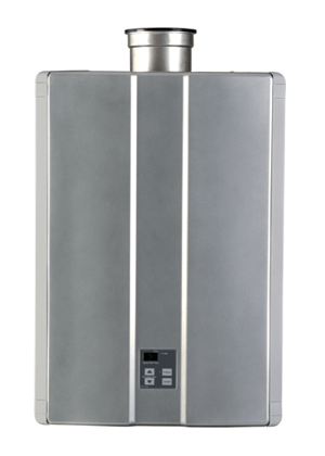 Tankless Water Heater Installation is easy with JB Plumbing!